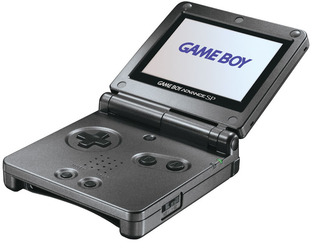 GameBox SP