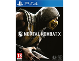 Диск Sony Playstation 4 Mortal Kombat X
