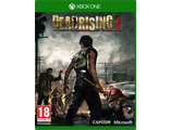 Диск XBOX ONE Dead Rising 3